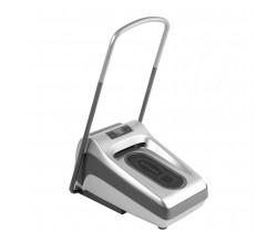 Автомат для надевания бахил BOOT-PACK THERMO XT-46В ( 2 ) с ручкой