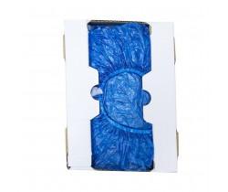 Бахилы для аппаратов Boot-Pack в кассете Compact (4,5 гр.) 40 мкм (микрон)