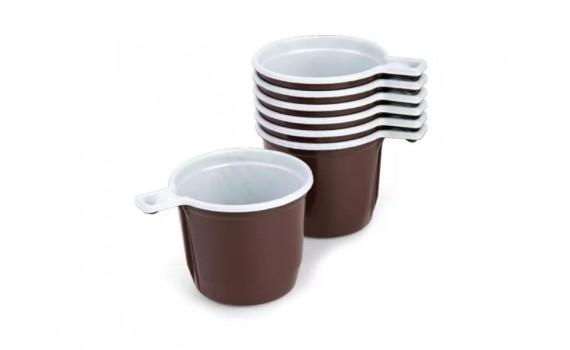Чашка кофейная 180 мл ИНТЕКО (х1700)