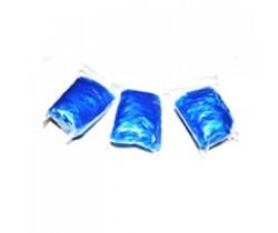 Бахилы в индивидуальной упаковке 2 шт/уп 3 гр. 30 мкм (микрон)