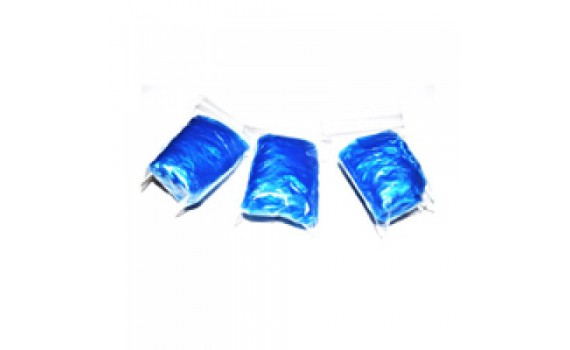 Бахилы в индивидуальной упаковке 4 гр.