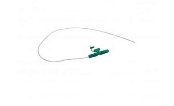 Катетер аспирационный kapkon размер Fr 5-20 (52 см)
