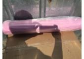 Простыни 200 см х 70 см в рулоне с перфорацией №100 розовые
